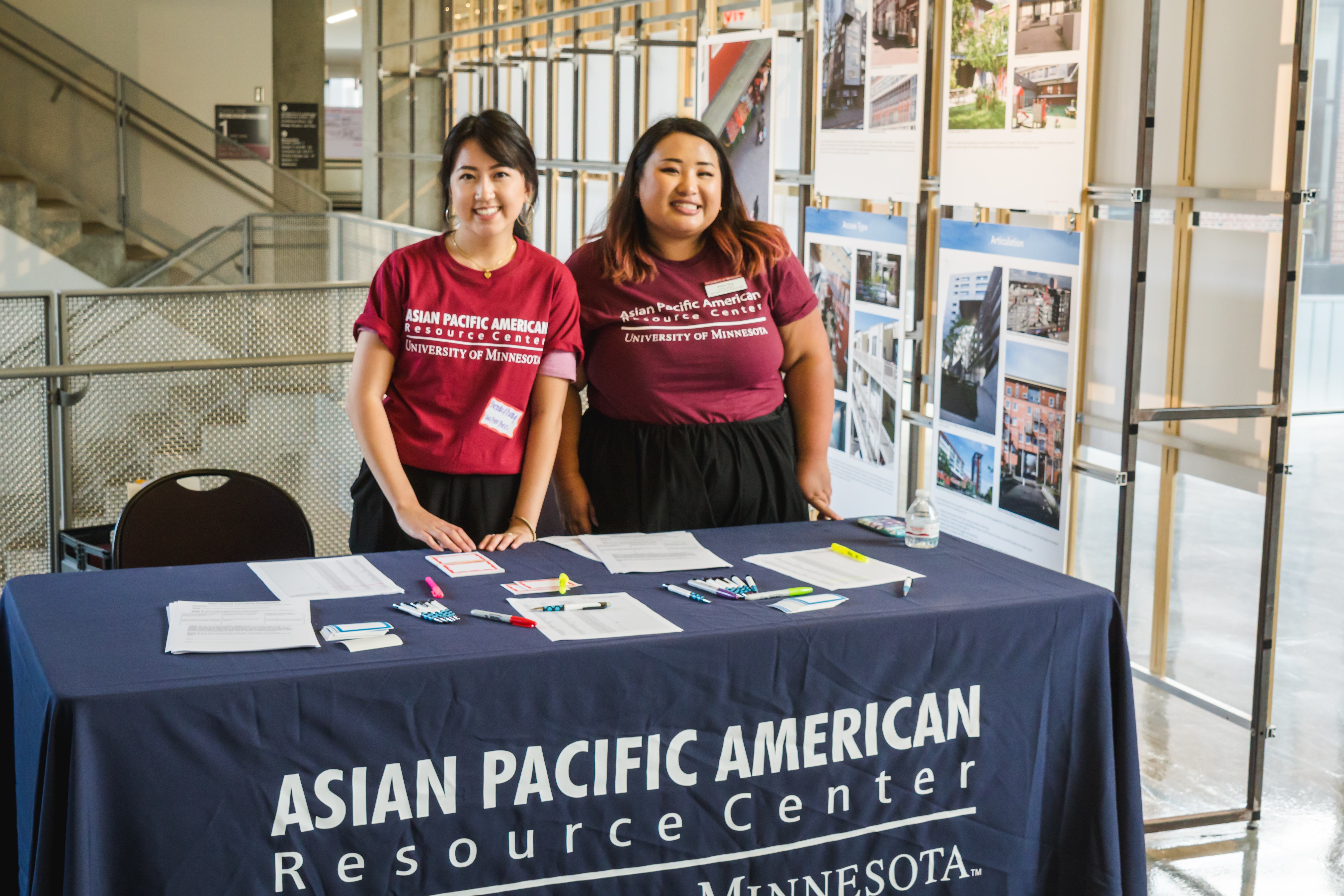 New AAPI Student Welcome 2017